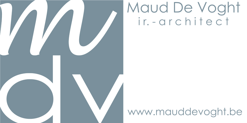 Architecte Maud De Voght